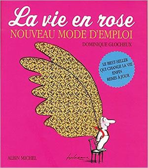 Livre : la vie en rose
