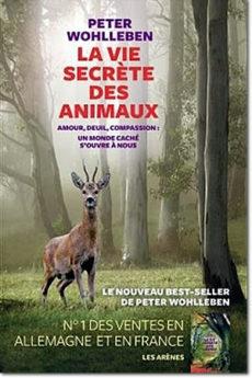 livre : La vie secrète des animaux