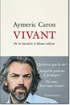 livre : Vivant