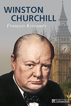 livre : Winston Churchill
