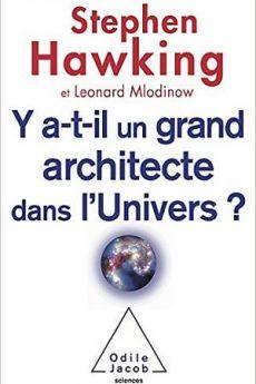 livre : Y a-t-il un grand architecte dans l'Univers ?