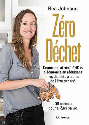Livre : Zéro déchets - different.land