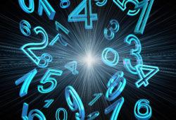 Le mystère des mathématiques