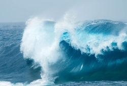 La naissance des océans