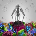 Image pour Les nanotechnologies