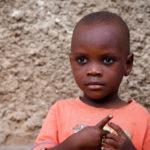 Image pour Parrainer un enfant au bout du monde