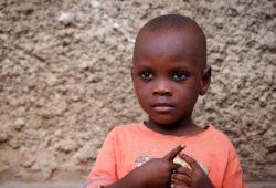 Parrainer un enfant au bout du monde