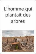 E-Book : l'homme qui plantait des arbres