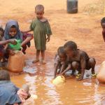 Image pour La pénurie d'eau