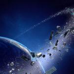 Image pour La pollution de l'espace