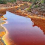 Image pour La pollution des fleuves et des rivières