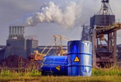 La pollution généralisée de notre planète
