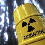 Image pour Le problème des déchets nucléaires