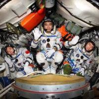 Image pour Le programme spatial chinois