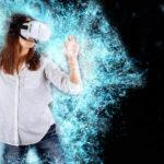 Image pour La réalité virtuelle