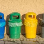 Image pour Réduire et recycler les déchets