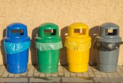 Réduire et recycler les déchets