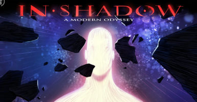 IN-SHADOW : A Modern Odyssey