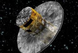 Le satellite Gaia