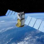 Image pour Les satellites