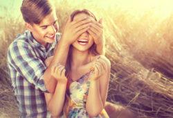 S'épanouir dans une relation