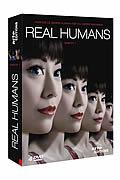 Série TV – Real Humans – Saison 1
