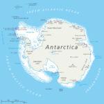 Image pour Les stations du pôle sud