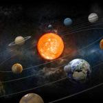 Image pour Notre système solaire