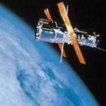 Image pour Le télescope Hubble