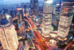 L'urbanisation du monde