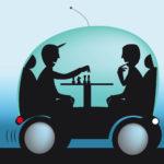 Image pour Les voitures autonomes
