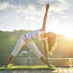 Image pour Le Yoga