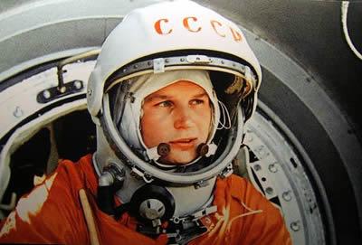 Youri Gagarine, premier homme dans l'espace - different.land